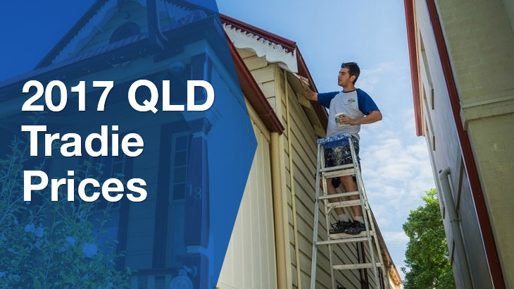 QLD Tradie Prices banner