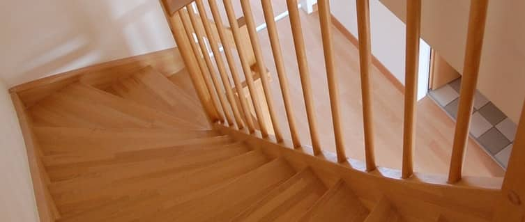 staircases built by tradie quotes