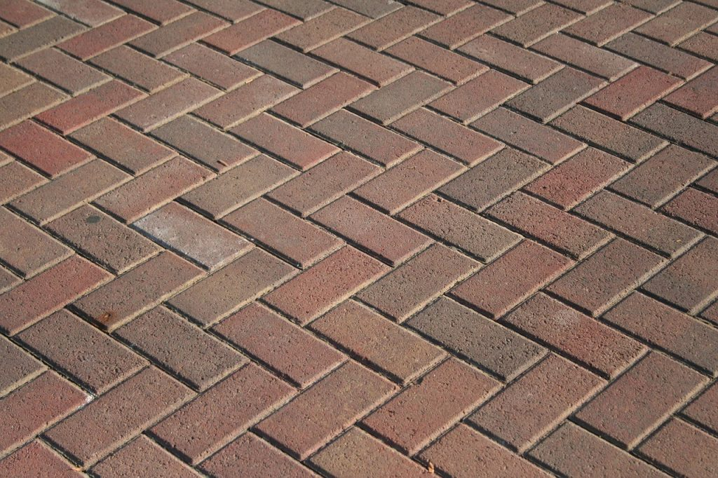 Cost of brick paving for Brick flooring prices