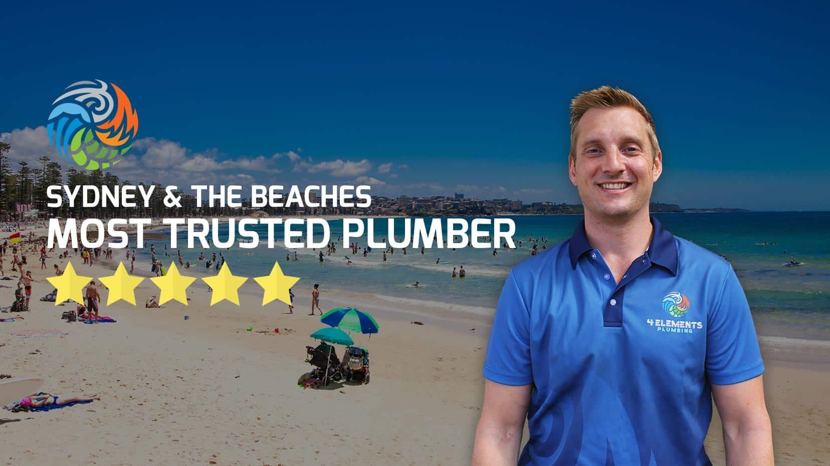 Luke - 4 Elements Plumbing