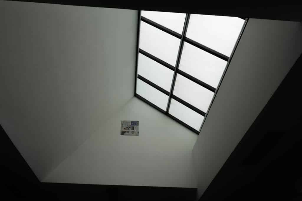 cost of skylight repair