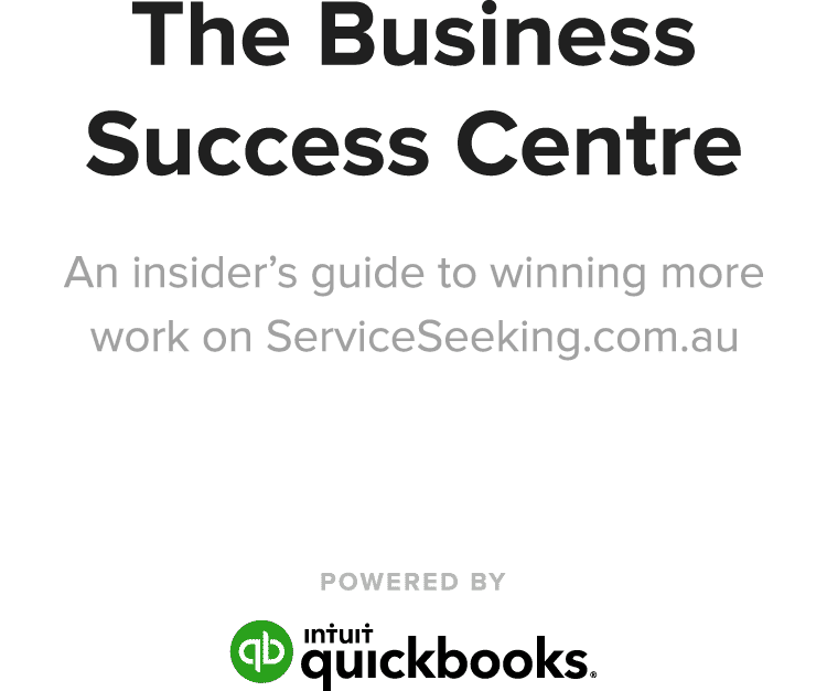 The business success centre