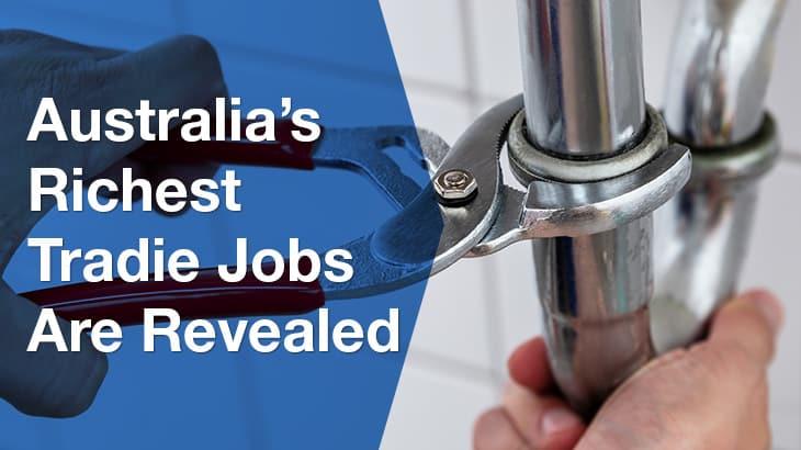 tradie jobs banner