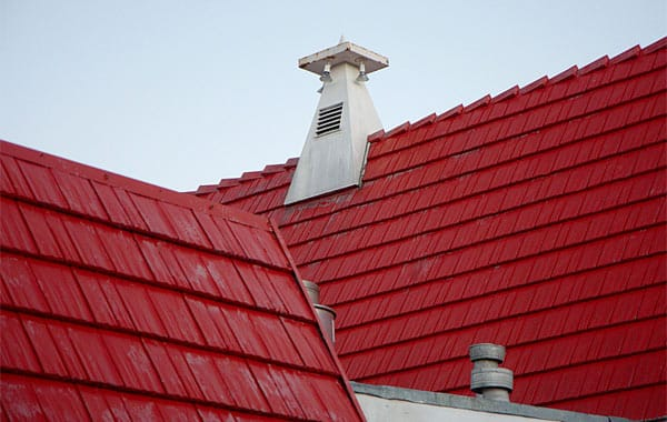 How Much Does Roof Painting Cost Service Seeking