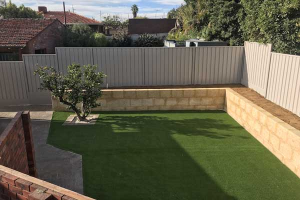Cost Of Colorbond Fencing Per Square Metre Metal Fencing