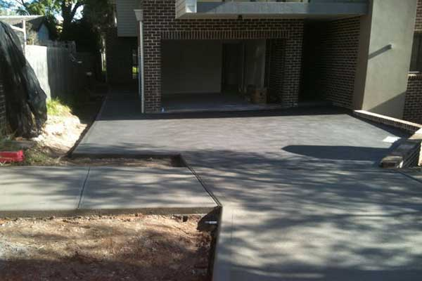 Cost of Concrete Slabs - ServiceSeeking Price Guides