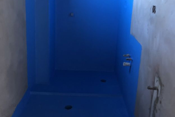 Cost of Bathroom Waterproofing | ServiceSeeking Price Guides