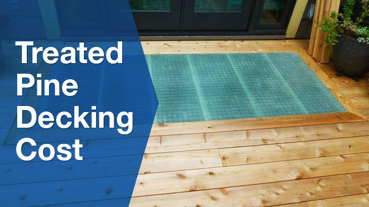 How Long Does Treated Pine Decking Last | Service Seeking