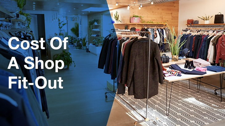 shop fit out banner