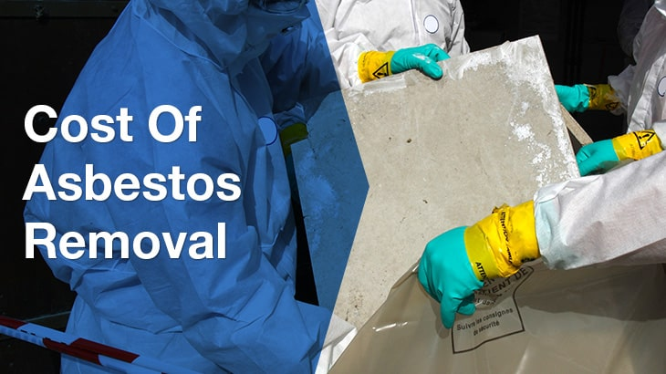 asbestos removal banner