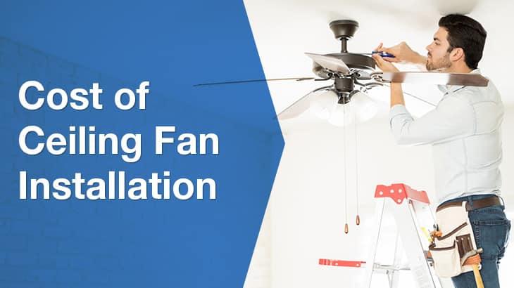 ceiling fan banner