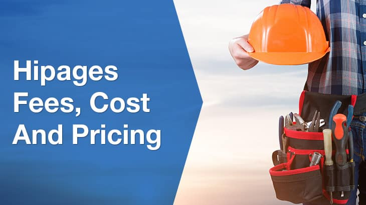 Hipages Fees, Costs & Pricing -