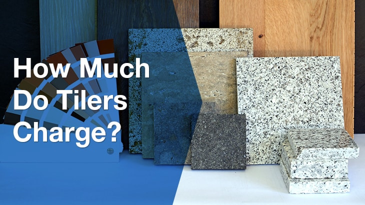 Cost of Tiling Per Square Meter - How Much Do Tilers Charge?