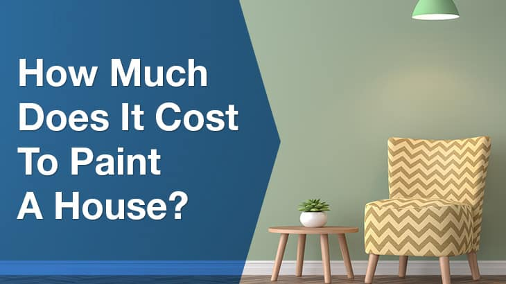 House painting cost estimator cost of hiring a house painter - How much to paint house interior ...