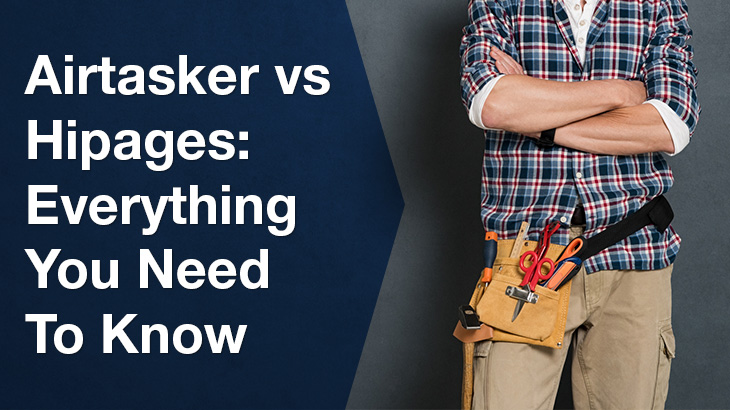 airtasker vs hipages banner