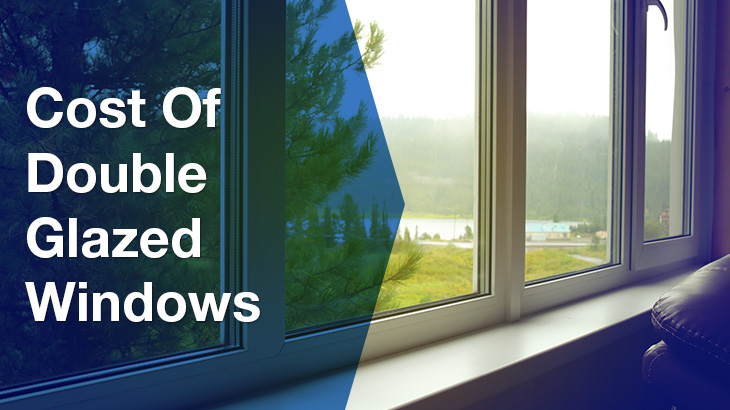 glazed windows banner