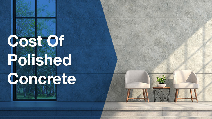 Average Cost Of Window Tinting >> Cost of Polished Concrete Floors | ServiceSeeking.com.au