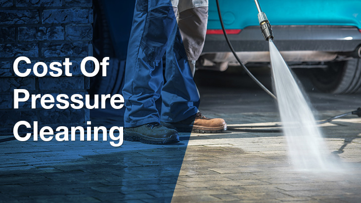 pressure cleaning banner