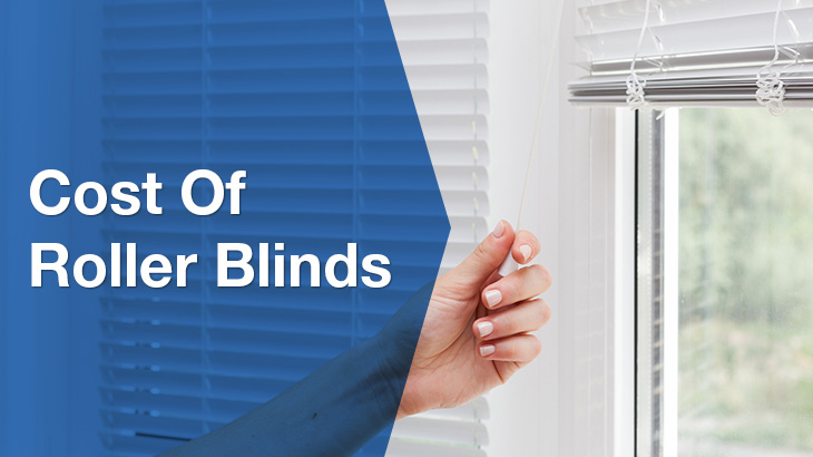 Cost Of Roller Blinds Serviceseeking Price Guides