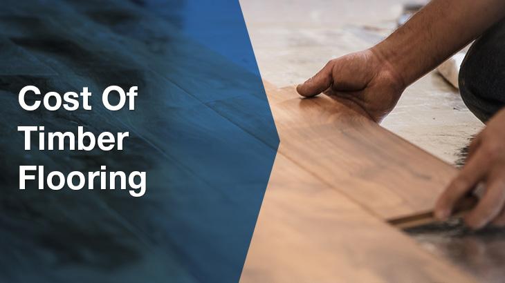timber flooring banner