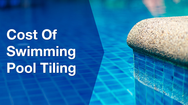 swimming pool banner