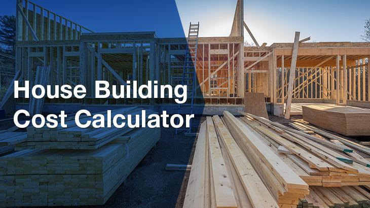 building calculator banner