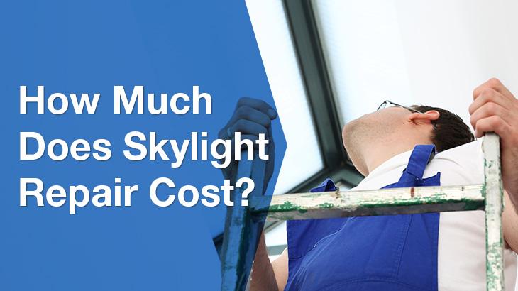 skylight repair banner
