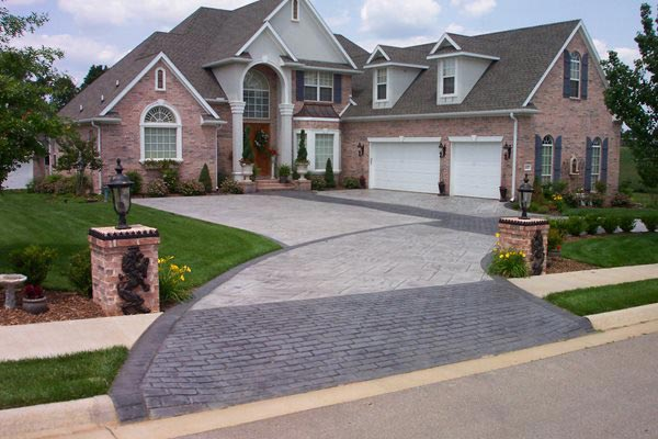 Cost Of Concrete Slabs Paths Driveways Amp And Other