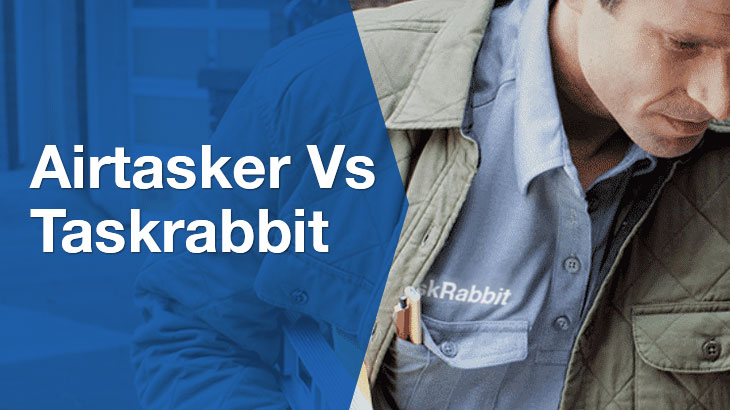 Airtasker Vs Taskrabbit banner