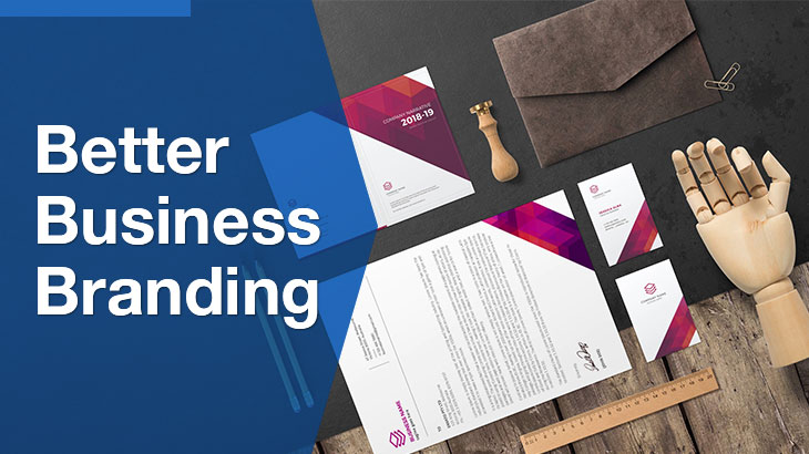 Better Business Branding banner