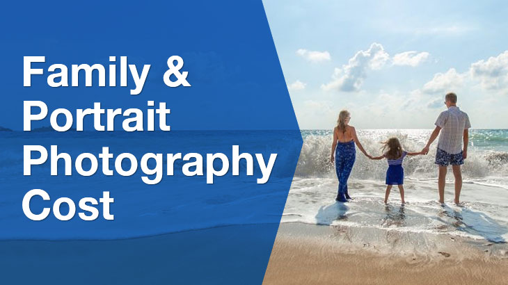 family & portrait photography banner