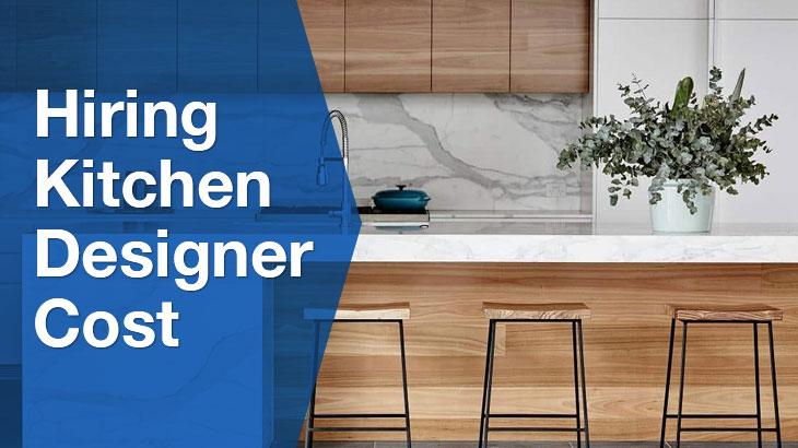 Kitchen Designer Banner
