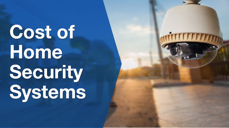 Home Security Systems banner