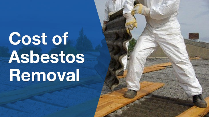 Asbestos Removal banner