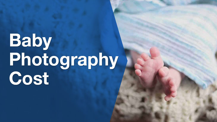 baby photography banner