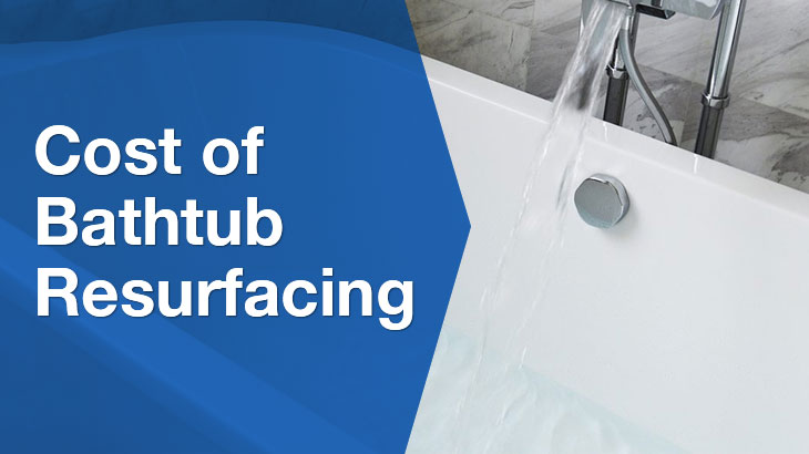 bathtub resurfacing banner
