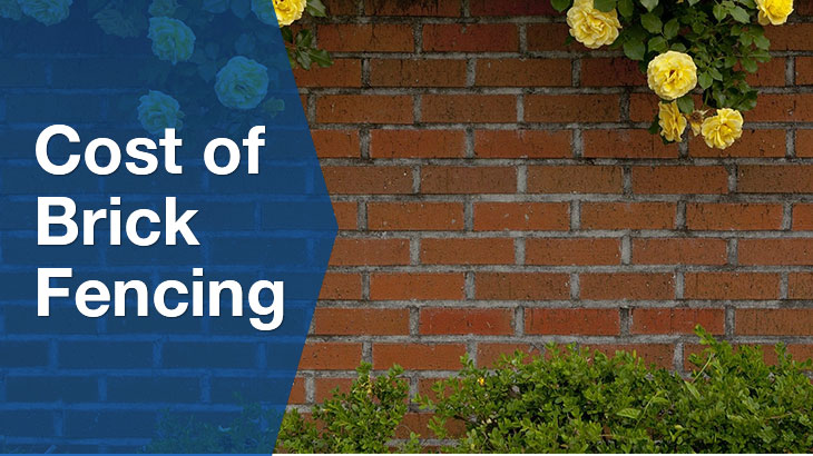 brick fencing banner