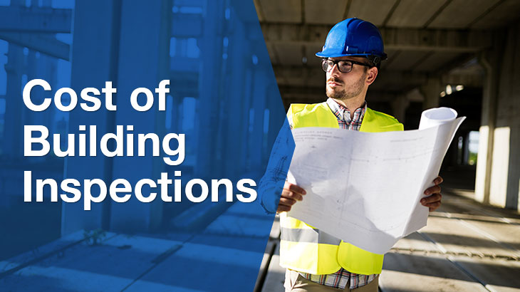 Building Inspections banner
