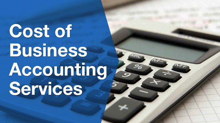 business accounting banner