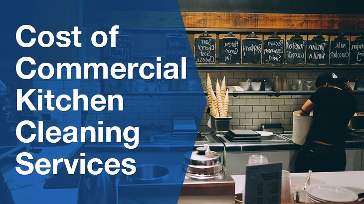 commercial kitchen cleaning services banner