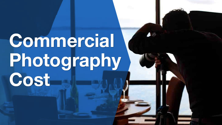 commercial photography banner