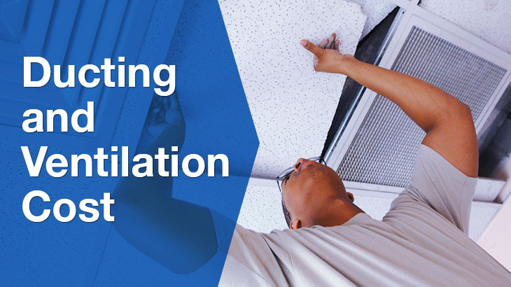 ducting and ventilation banner