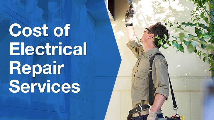 Electrical Repair banner