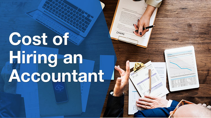 Hiring Accountant banner
