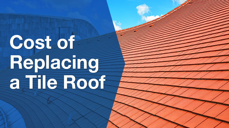 replacing tile roof banner