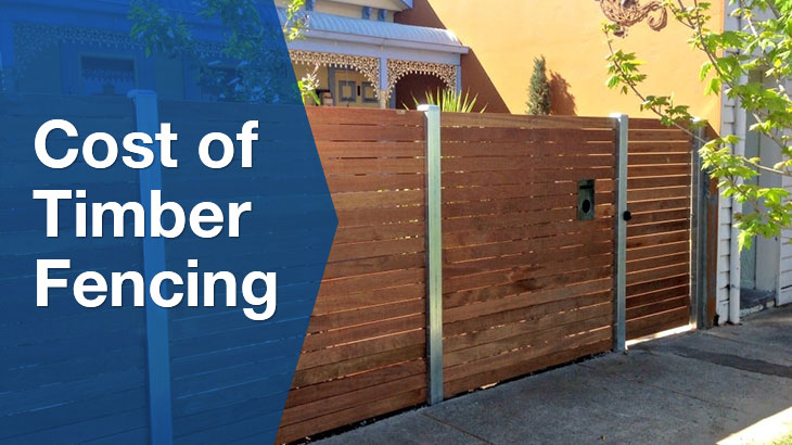 Timber Fencing banner