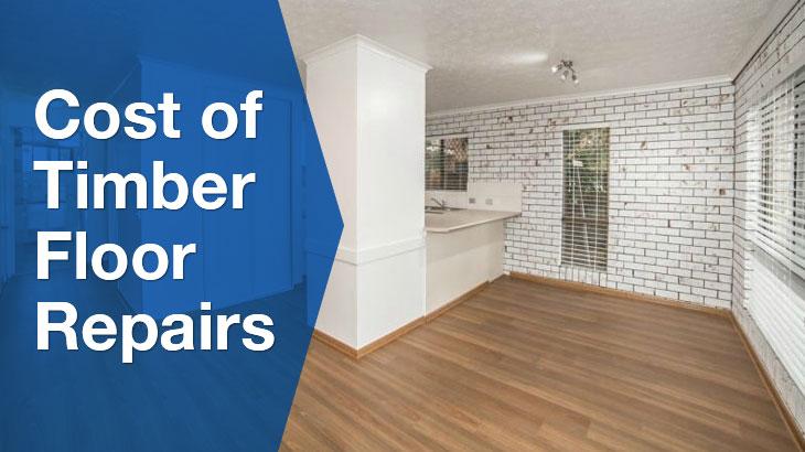 timber floor banner