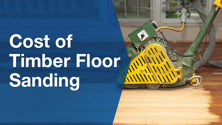 Timber Floor Sanding banner