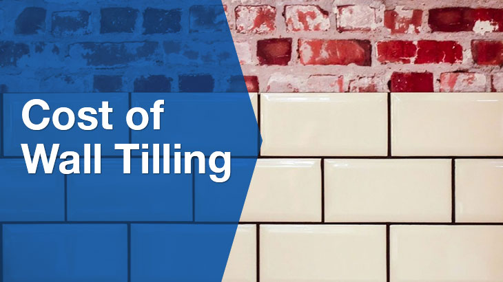 wall tiling banner