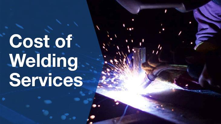 Welding services banner